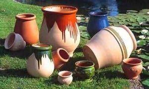 Poteries Clarous -   - Jar