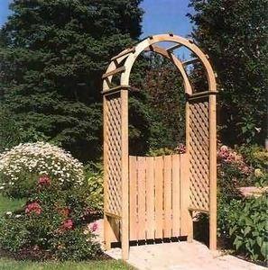 Maibec -   - Garden Arch