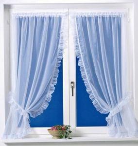 Ackermann -  - Bonne Femme Curtain