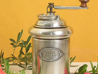 ETAINS DE TONGE -  - Coffee Grinder