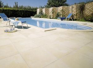 Fabemi - espace champagne - Pool Deck