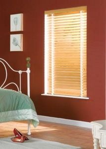 Decora Blinds Systems - timberlux - Venetian Blind