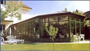 Saillard Freres -   - Conservatory