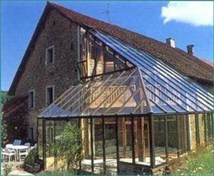 Wicona -   - Conservatory