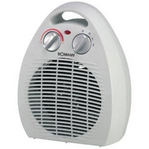 Bomann -  - Fan Heater
