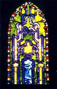 Chevauche Thierry -  - Stained Glass