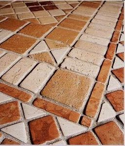Point Vert -   - Floor Tile