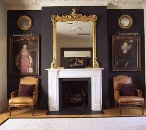 JOHN MINSHAW DESIGNS -  - Living Room