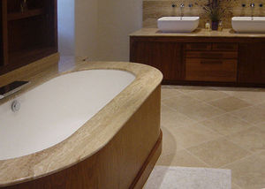 Livra Uk -  - Bathtub To Be Embeded