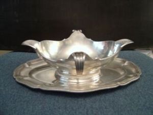 Philippe Pope -  - Saucer