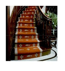 Bosanquet Ives -  - Stair Carpet