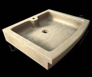 Le Comptoir des Pierres - gordes - Kitchen Sink