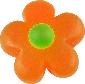 L'AGAPE - bouton de tiroir fleur 5 petales - Children's Furniture Knob