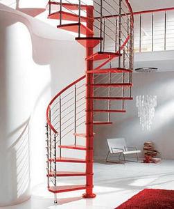 Eba -  - Spiral Staircase