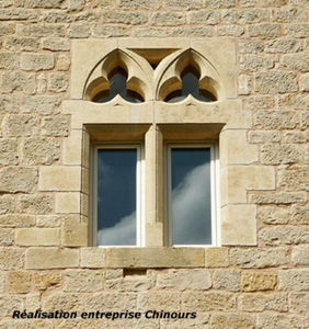 Lafaure -  - Window Frame