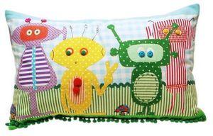 Taj Wood & Scherer - beam me up - Children's Pillowcase