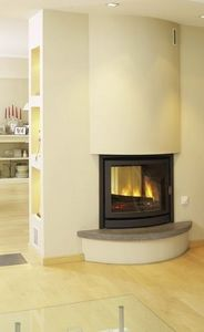Bodart & Gonay - optifire  763-764 d - Central Fireplace