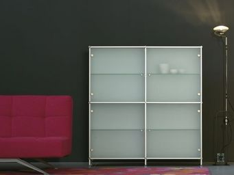 FITTING - organizzare - organizing - Display Cabinet