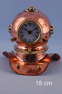 Sukima Decor / Regaldeco -  - Antique Diving Helmet