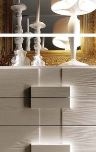 BENEDETTI MOBILI -  - Chest Of Drawers