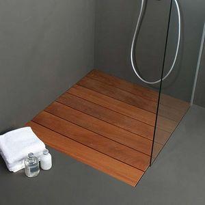 Bathroom duckboard