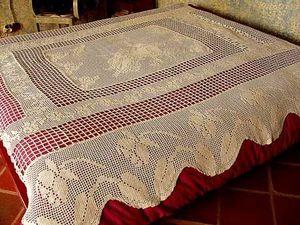 Au Baroque -  - Bedspread