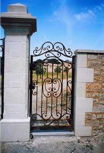 Reignoux Creations -  - Garden Gate