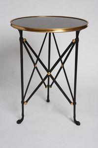 Jardinieres & Interieurs - néo classique - Telephone Table