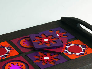 IMAGES D'ORIENT - zafaf collection - Coaster