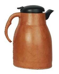 Sol & Luna -  - Thermal Coffee Pot