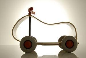 Sirch -  - Vintage Toy Car