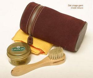 LOXWOOD -  - Shoe Polishing Kit