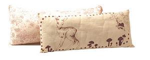 STINKER BUTT - poetic - Children's Pillow