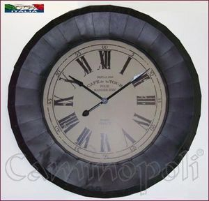 CAMINOPOLI -  - Wall Clock