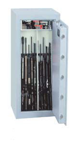 FUCILIERE -  - Rifle Cabinet