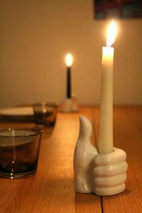 J-Me -  - Candle Holder