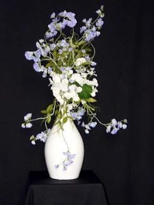 L'éphémère - désordre choisi - Flower Bouquet