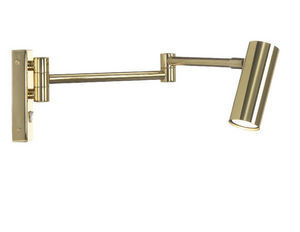 Orsjo - puck - Adjustable Wall Lamp