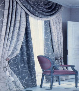 Art And Blind -  - Custom Curtains