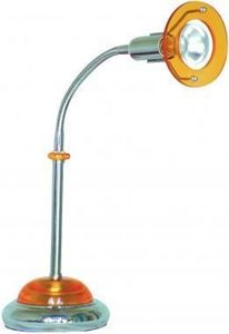 C. CREATION - funny orange - Sensor Lamp