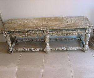 ANTIQUATED -  - Bench