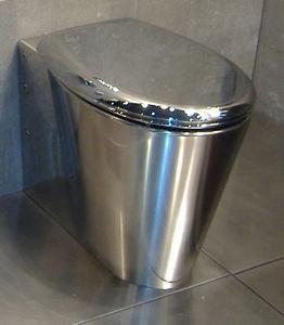 SUPRATECH - inp - Toilet