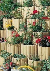 MARLUX - moduflor talus floraux - Lawn Edging
