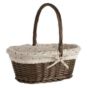 Aubry-Gaspard -  - Wire Egg Basket