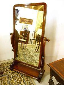 ANTIQUITES ROBINE -  - Full Length Mirror