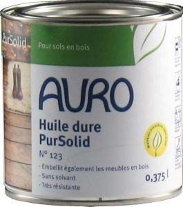 AURO -  - Wood Floor Oil