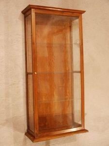 Au Réveil du Temps -  - Wall Display Cabinet