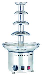 WISMER - fontaine à chocolat gm60 - Chocolate Fountain