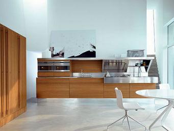 Snaidero - kube - Modern Kitchen