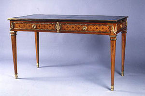 Aveline -  - Writing Table